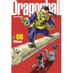 Dragonball (Perfect Edition) - Tome 6 - Tome 6