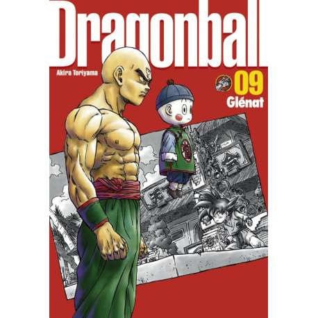 Dragonball (Perfect Edition) - Tome 9 - Tome 9