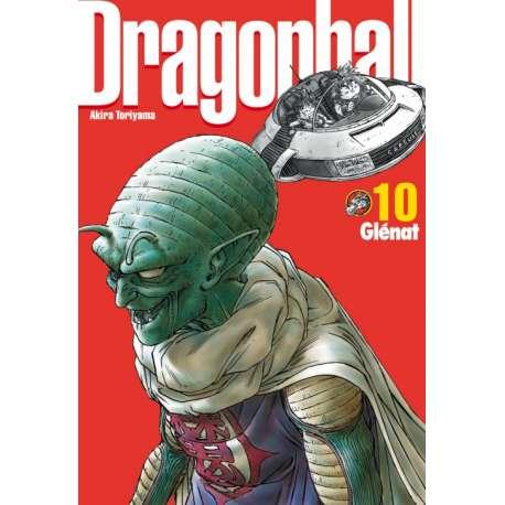 Dragonball (Perfect Edition) - Tome 10 - Tome 10