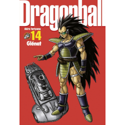 Dragonball (Perfect Edition) - Tome 14 - Tome 14