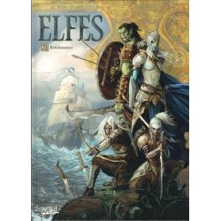 Elfes - Tome 21 - Renaissance