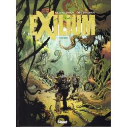 eXilium - Tome 1 - Koïos
