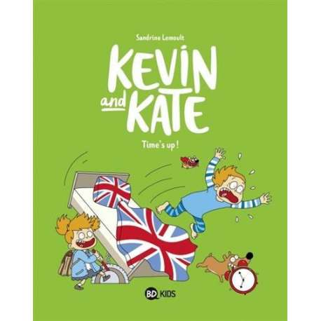 Kevin and Kate - Tome 2 - Tome 2