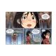 Kushi - Tome 3 - Le château sous la terre