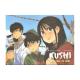 Kushi - Tome 4 - La fille du vent