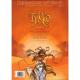 Tykko des sables - Tome 1 - Les Chevaucheurs des vents
