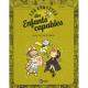 Enquêtes des Enfants capables (Les) - Tome 3 - Le Bal du Comte Grifoli