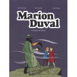 Marion Duval - Tome 26 - Le mystère de l'Ankou