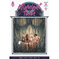 Midnight Tales - Tome 1 - Vol. 1
