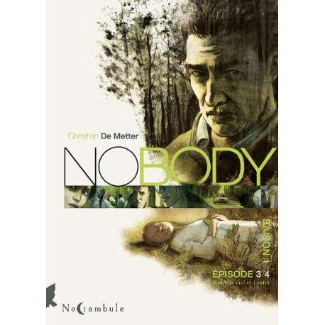 No Body - Tome 3 - Épisode 3/4 Entre le ciel et l'enfer