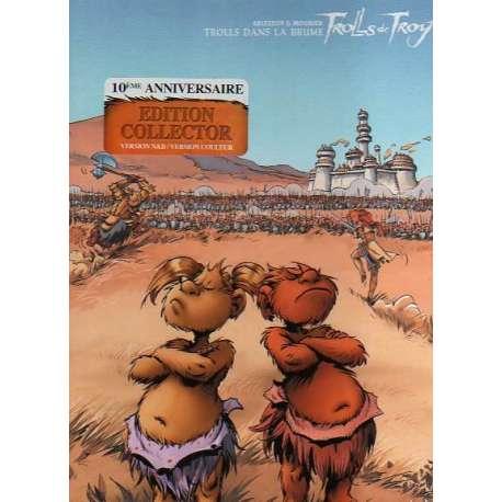 Trolls de Troy - Tome 6 - Trolls dans la brume