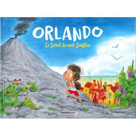 Orlando (Radice/Turconi) - Le secret du Mont Soufflon