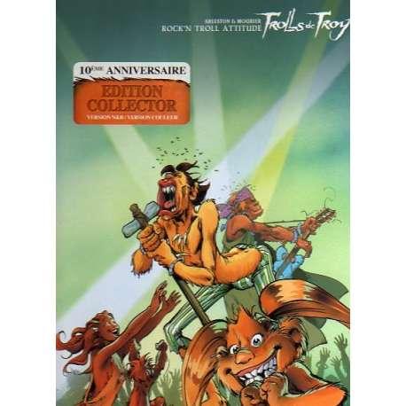 Trolls de Troy - Tome 8 - Rock'N Troll Attitude