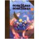 Sorcières sorcières - Tome 3 - Le mystère des trois marchands