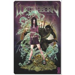 Wraithborn - Tome 1 - Renaissance