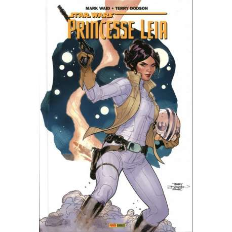 Star Wars - Princesse Leia - L'Héritage d'Aldorande