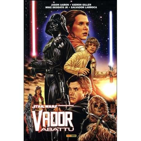 Star Wars - Vador Abattu - Vador Abattu