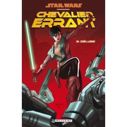 Star Wars - Chevalier errant - Tome 2 - Déluge