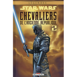 Star Wars - Chevaliers de l'Ancienne République - Tome 2 - Ultime recours