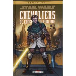 Star Wars - Chevaliers de l'Ancienne République - Tome 5 - Sans pitié !