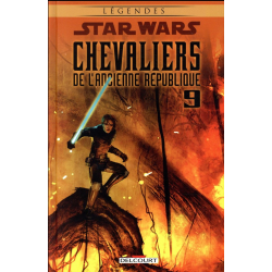 Star Wars - Chevaliers de l'Ancienne République - Tome 9 - Le Dernier Combat