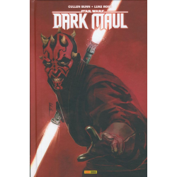 Star Wars - Dark Maul - Soif de sang