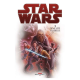 Star Wars (Delcourt) - Tome 3 - Princesse et Rebelle