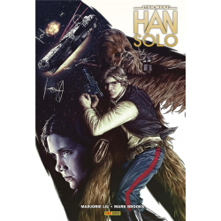 Star Wars - Han Solo - La Course du Vide du Dragon