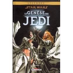 Star Wars - La Genèse des Jedi - Tome 1 - L'éveil de la force