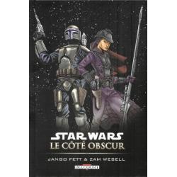 Star Wars - Le côté obscur - Tome 1 - Jango Fett & Zam Wesell
