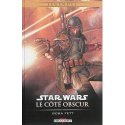 Star Wars - Le côté obscur - Tome 7 - Boba Fett