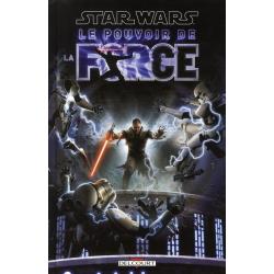 Star Wars - Le pouvoir de la force - Tome 1 - Le pouvoir de la force