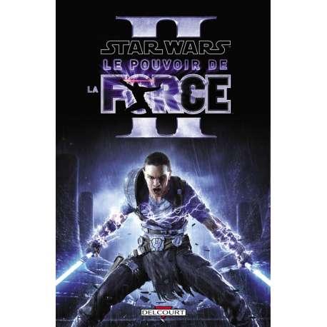 Star Wars - Le pouvoir de la force - Tome 2 - Star Wars - Le Pouvoir de la force II