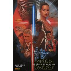 Star Wars - Le Réveil de la Force - Le Réveil de la Force