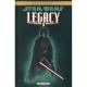 Star Wars - Legacy - Tome 3 - Les Griffes du dragon