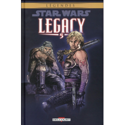 Star Wars - Legacy - Tome 5 - Loyauté