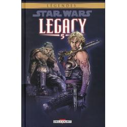 Star Wars - Legacy - Tome 5 - Loyauté