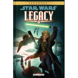 Star Wars - Legacy - Tome 9 - Le Destin de Cade