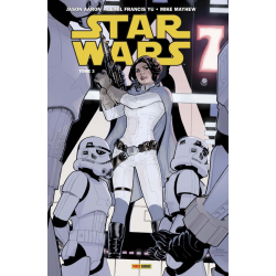 Star Wars (Panini Comics - 100% Star Wars) - Tome 3 - Prison rebelle