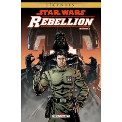 Star Wars - Rébellion - Intégrale II