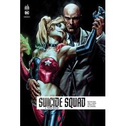 Suicide Squad Rebirth - Tome 4 - Terre brulée