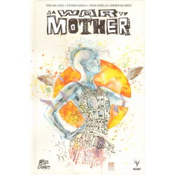 War Mother - War Mother