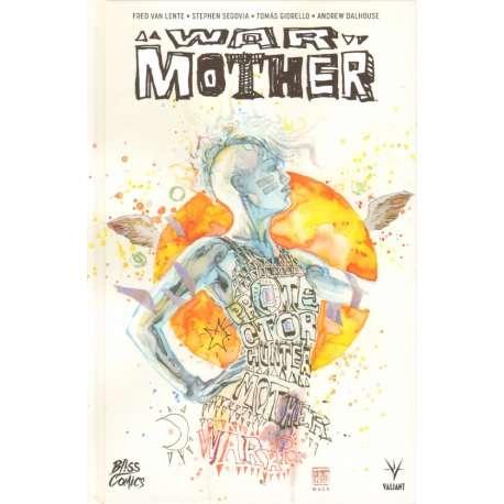 War Mother - War Mother