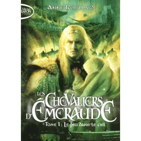 Les Chevaliers d'Emeraude - Tome 1