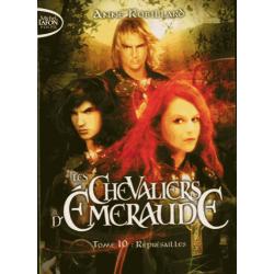 Les Chevaliers d'Emeraude - Tome 10