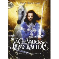 Les Chevaliers d'Emeraude - Tome 11