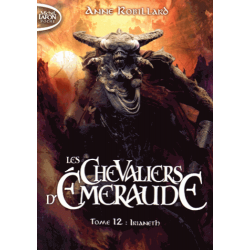 Les Chevaliers d'Emeraude - Tome 12