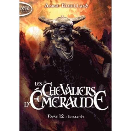 Les Chevaliers d'Emeraude - Tome 12