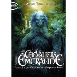 Les Chevaliers d'Emeraude - Tome 2
