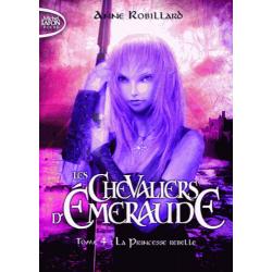 Les Chevaliers d'Emeraude - Tome 4